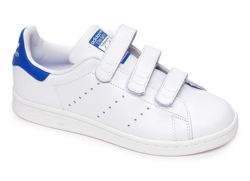adidas bleu scratch